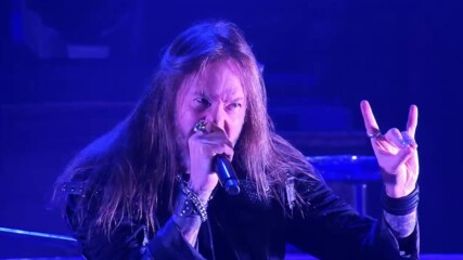 Hammerfall - Never Forgive, Never Forget // Live! Against The World 2020