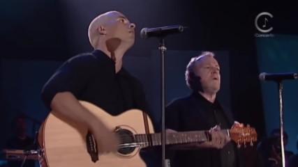 Eros Ramazzotti & Joe Cocker - Thats All I Need To Know (difenderò) С Превод