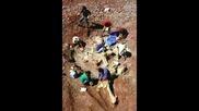 Гигантски човешки скелети, открити в Гърция!