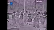 Българският Тв мюзикъл Козя пътека (1972) по Йордан Радичков с Парцалев, Вачков, Калоянчев [част 5]