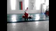 ispita mi po karate