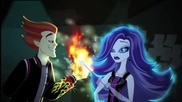 Monster High™ - Ghosts with Dirty Faces