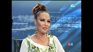 Ивана специален гост във Всяка неделя (08.06.2014 г.)