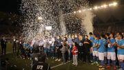 120 часа футболен мач без прекъсване, влезе в Рекордите на Гинес