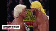 Hulk Hogan's forgotten moments: WWE Playlist