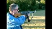 Стрелба с МП44
