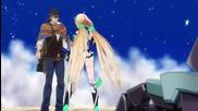 Rakuen Tsuihou Expelled From Paradise episode 1 eng sub
