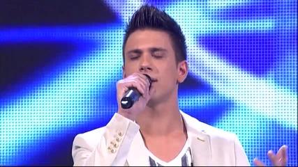 Milos Vujanovic i Mustafa Omerika - Splet pesama - (Live) - ZG 4 Krug 2013 14 - 03.05.2014. EM 30.