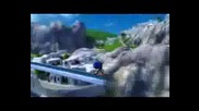 Sonic Unleashed Oficial Trailer