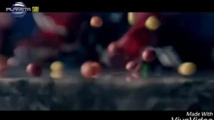 галин ft преслава царя на купона viva video 2016