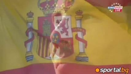 Кралят си е крал! Рафаел Надал отново покори Ролан Гарос - Тенис