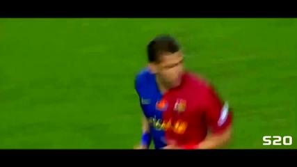 Trailer:fc Barcelona - Real Madrid (29.11.2010 Camp Nou)