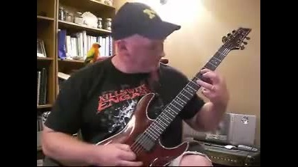 metallica - the day that never comes cover tab lyrics whole song