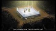 Hajime no Ippo New Challenger Episode 23