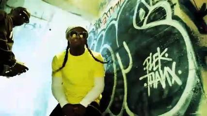 Chris Brown - Look At Me Now ft. Lil Wayne, Busta Rhymes