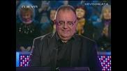 Бойко Борисов В Стани Богат(1част)11.05.09