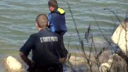 "17-годишно момче се удави в язовир ""Копринка"""