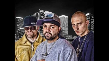 Bullet-питат защо(hip - hop, hiphop, хип - хоп, бгхипхоп)