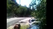 Rally Bulgaria 2009 - J.cerny