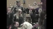 Ceca - Vreteno - Dvor - (TV Pink 2011)