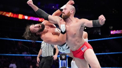 Oney Lorcan vs. Tony Nese: WWE 205 Live, Sept. 17, 2019