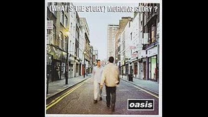Oasis - Do not look back in anger - Превод