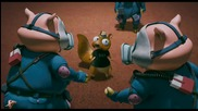 Hoodwinked Too - Official Trailer [hd]