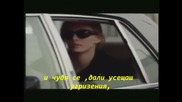 (bg prevod) Vasilis Karras Aporw an aisthanesai typseis - Чудя се дали усещаш угризения