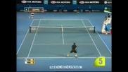 Australian Open 2008 : Топ 10 Разигравания