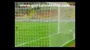 Kayserispor 3 - 0 Denizlispor