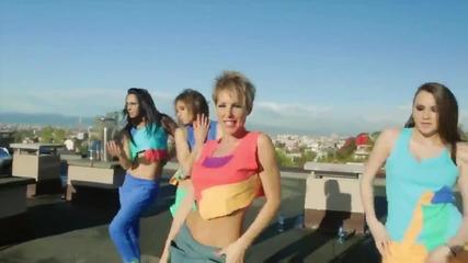 / Official Video/ New! Джина Стоева - Добре дошъл в клуба /2012/