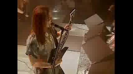 Behemoth From The Pagan Vastlands Live Eschaton 2000