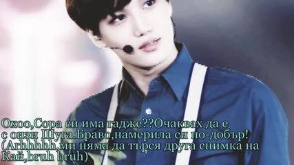 I will be always your idol |16 епизод|