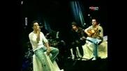 Gokhan Ozen - Birtanesisin (akustik Konser)