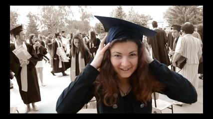 Честито дипломиране!