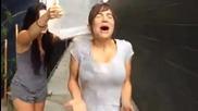Christina Wren - Als Ice Bucket Challenge