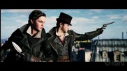 Assassin's Creed: Syndicate Gameplay Trailer