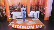 Jana Todorovic - 2014- Boginja - Utorkom u 8 - Prevod