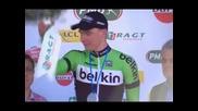 Морено Хофланд спечели втория етап от Париж - Ница