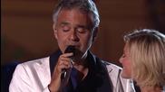 Helene Fischer & Andrea Bocelli - When I Fall In Love