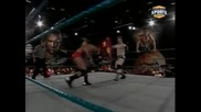 Fcw Tv 11.01.2008 - Eric Escobar vs. Sheamus O'shaunessy