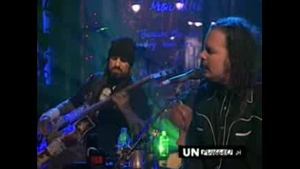 Korn - Creep Mtv Unplugged