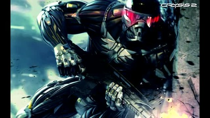Crysis 2 Be Strong (song) 720p Hd
