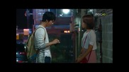 Heartstrings ep -14 ( Part 1 ) bg subs