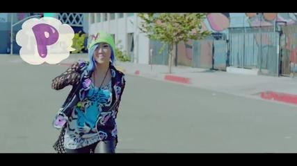 [ Bg Subs ] 2ne1 - Happy M_v { Високо Качество }