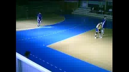 Левски - Карлово - Казанлък - Волейбол