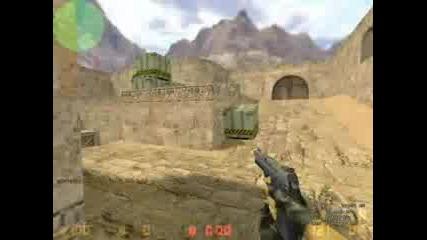Counter Strike - Най-ненормалния клан