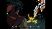 Yu - Gi - Oh! Gx Episode 164 eng sub