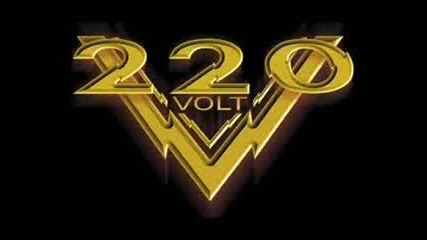 220 Volt - Lonely Nights