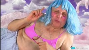 Пародия!!! Katy Perry - California Gurls ( California Boys ) 100% Гарантиран Смях
